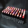 No Rules,Just Lips. ブランド25周年を祝してリップスティック60色が新発売!