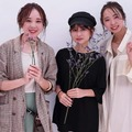 美容師さんの技がキラリ☆「mm(ミリ)」で作る雰囲気別3つのアレンジ