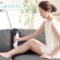 【3月1日新発売】おうちでキレイを叶える「光美容器 光エステ <ボディ&フェイス用> ES-WP82」