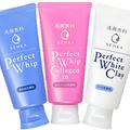 \肌チェック/実は3色ある専科の洗顔。自分に合ったカラーを見つけましょう♪