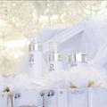 \結婚式が延期・中止となった方 必見!/DEWブライトニング美白がプレ花を応援!