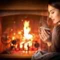 冷え対策★身体の内側から温めるドリンクでキレイになる