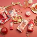 【限定】アップルティーの香り×北欧テイストに注目☆2020年ハウス オブ ローゼのクリスマスコフレ大公開!