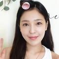 夏のモーニングルーティン★肌休息デー+UVケア+ノーファンデ♪