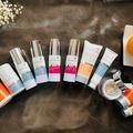 肌タイプ「乾燥・敏感皮脂トラブル」の方向けの製品組み合わせは?洗顔からサンケアまで徹底紹介!