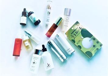 #YUKIRINのマストバイ  「おうち時間」を有効活用!美容のプロが認める優秀美容液を投入しよう