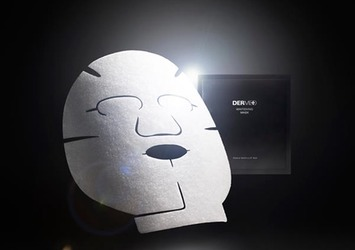 うっかり日焼けの後にも!たっぷり美容液のシートマスクで週に一度の『贅沢美白ケア』♪