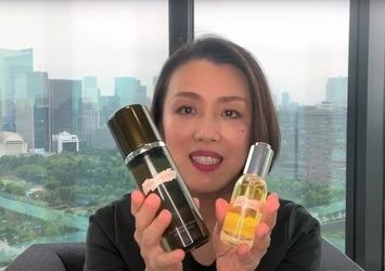 <応用編>まるで美容液のような濃密化粧水「ザ・トリートメント ローション」の効果的な使い方