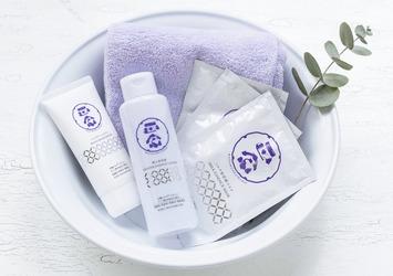 ★乾燥肌にはひと手間プラス!★ 化粧水前に使う「正宗印 導入美容液」で、保湿力UPを目指しましょ♪