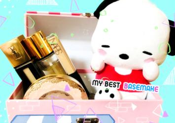 My Best Basemake☆彡
