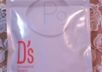 女性にとっても嬉しいドクターズサプリ☆ Dr'sピクノジェノール
