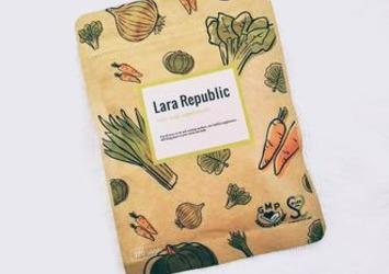 女性の味方『Lara Republic 葉酸サプリメント』をお試ししました♪