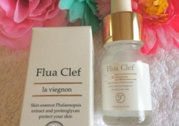 エイジングケア美容液/Flua Clef