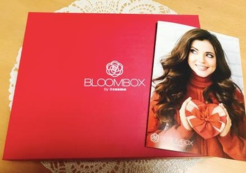 1月 BLOOM BOX☆