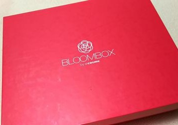 7月BLOOM BOX
