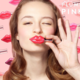「唇に優しいうるおいリップ」に紹介されました☆プランプピンク メルティーリップセラム