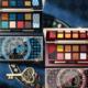 【NEW】大英博物館×ZEESEA第3弾「不思議の国のアリス」に迷い込み!12色アイシャドウパレット