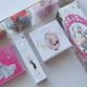 4/1発売★大人気ハチミツブランド「HACCI」と「バービー」がコラボした限定品が可愛い☆